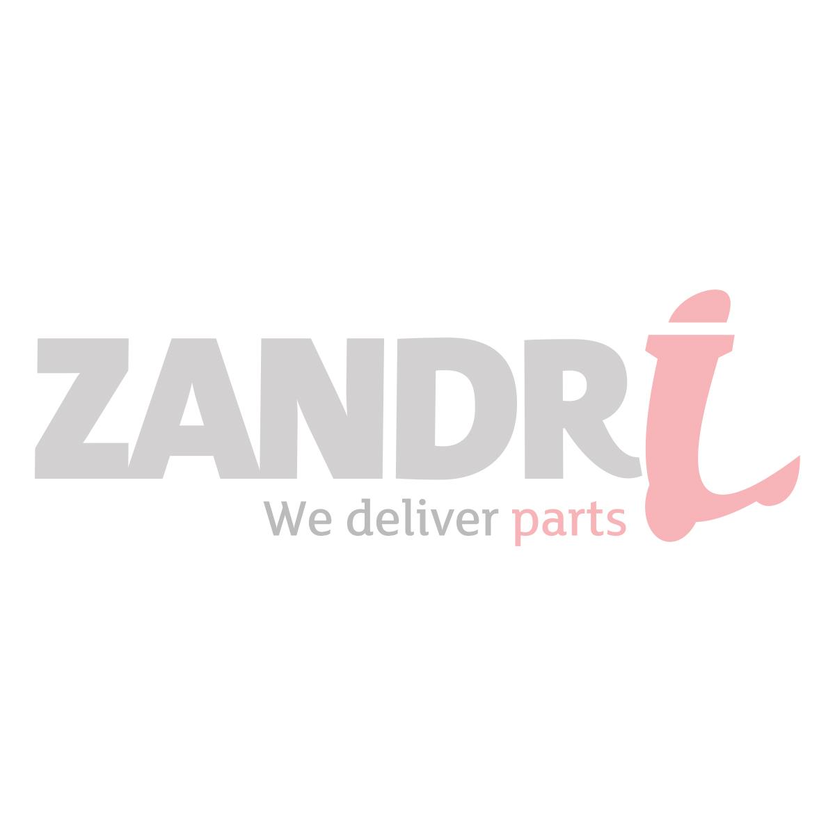 Honda MTX-SH - cylindry i gaźniki