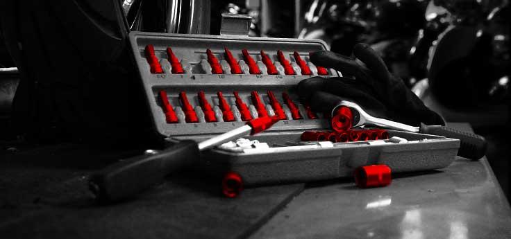 Zestawy narzędzi
